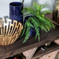 Gold Bowl | Home Accessories
